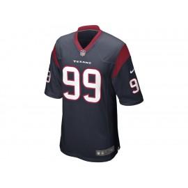Jersey Nike NFL Houston Texans JJ Watt para caballero - Envío Gratuito
