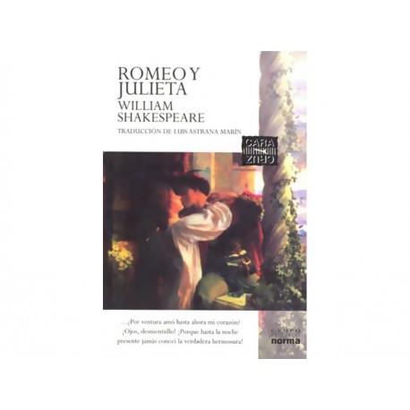 Romeo y Julieta.William Shakespeare Vida y Obra - Envío Gratuito