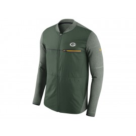 Chamarra Nike NFL Green Bay Packers para caballero - Envío Gratuito