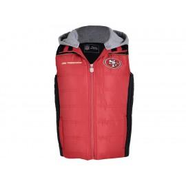 Chaleco NFL San Francisco 49ers para niño - Envío Gratuito