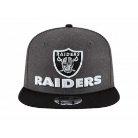 New Era Gorra Oakland Raiders para Niño - Envío Gratuito