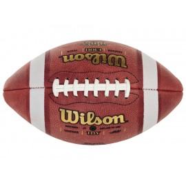 Balón Wilson Traditional Youth Game Fútbol americano - Envío Gratuito