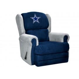 NFL Sillón Reclinado Dallas Cowboys - Envío Gratuito