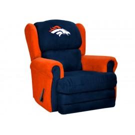 NFL Sillón Reclinable Denver Broncos - Envío Gratuito