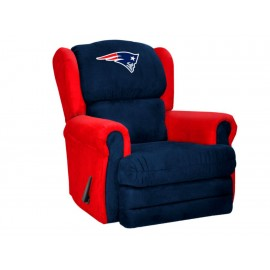 NFL Sillón Reclinable New England Patriots - Envío Gratuito
