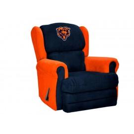 NFL Sillón Reclinable Chicago Bear - Envío Gratuito