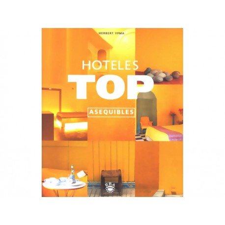Hoteles Top Asequibles - Envío Gratuito