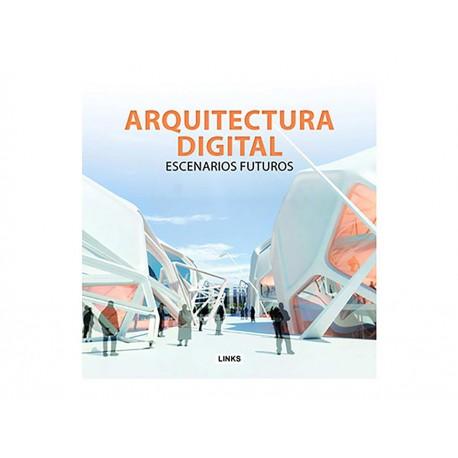 Arquitectura Digital 2 Volúmenes Nuevas Aplicaciones y Esc - Envío Gratuito