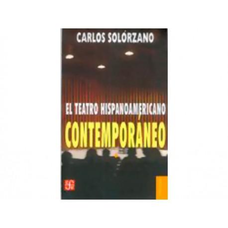 El Teatro HispanoAméricano Contemporáneo 1 - Envío Gratuito