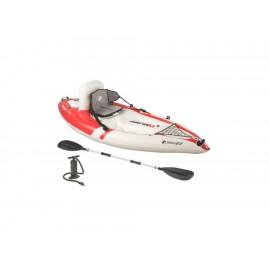Kayak Sevylor K1 descubierto - Envío Gratuito