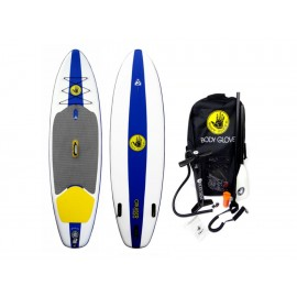 Body Glove Paddle Board Isup 17CRS B Y 10.8 - Envío Gratuito