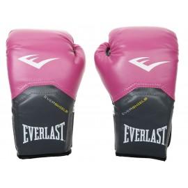Guantes Everlast Pro Style Elite Box - Envío Gratuito