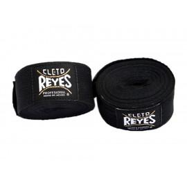 Cleto Reyes Venda Color Negro - Envío Gratuito