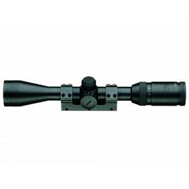 Mira telescópica Gamo 3-9X40 WR Caza y tiro con arco - Envío Gratuito