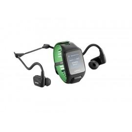 Tomtom Monitor Runner 3 Cardio Music - Envío Gratuito