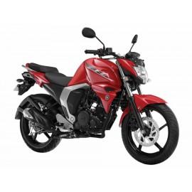 Motocicleta Yamaha FZ 2.0 150cc 2017 - Envío Gratuito
