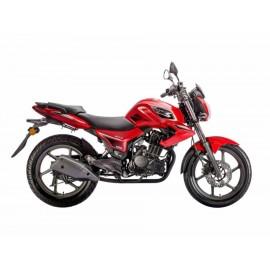 Motocicleta Keeway RKS 150cc 2018 - Envío Gratuito