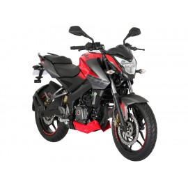 Motocicleta Bajaj Pulsar NS200 200cc 2018 - Envío Gratuito