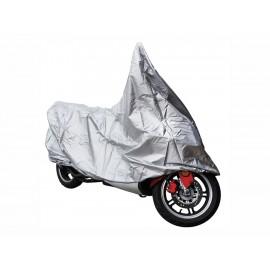 Cubierta para motocicleta Mikel's gris - Envío Gratuito