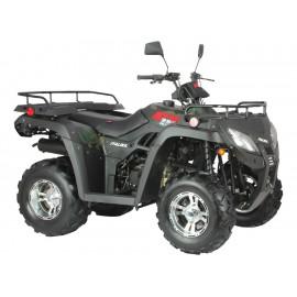 Cuatrimoto Italika ATV250 250cc 2017 - Envío Gratuito