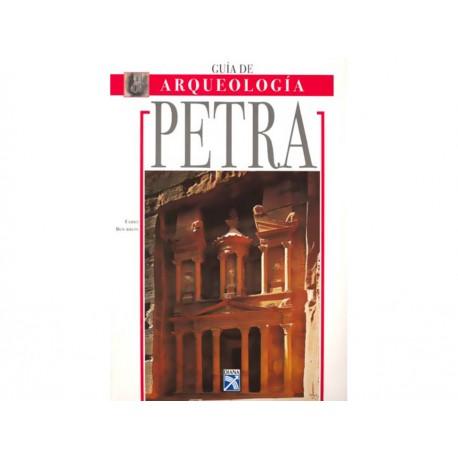 Guia De Arqueología Petra - Envío Gratuito
