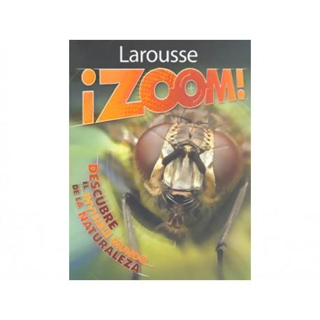 Zoom descubre el Invisible Mundo de la Naturaleza - Envío Gratuito