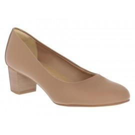 Zapato cerrado Flexi de piel - Envío Gratuito