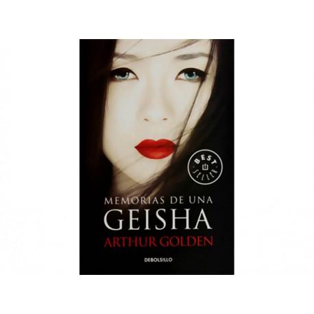 Memorias de una Geisha - Envío Gratuito
