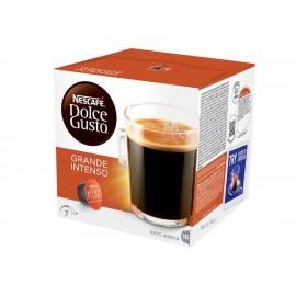 Dolce Gusto Nescafé Grande Intenso 160 g - Envío Gratuito