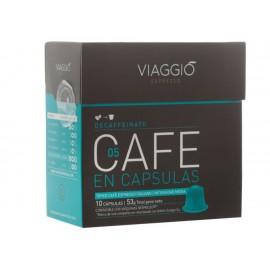 Café decaffeinato Viaggio - Envío Gratuito