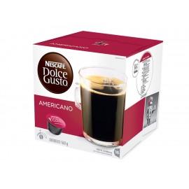 Dolce Gusto Nescafé Americano - Envío Gratuito