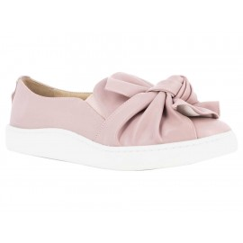 Tenis liso Westies rosa claro - Envío Gratuito
