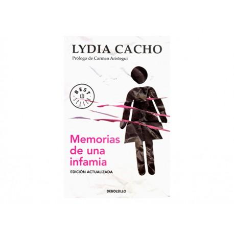 Memorias de Una Infamia - Envío Gratuito