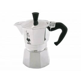 Bialetti BL-003 Cafetera Express para 3 Tazas - Envío Gratuito
