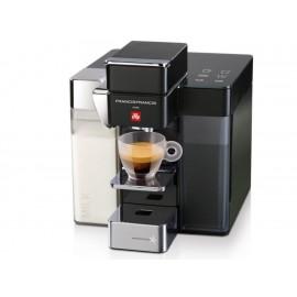 Cafetera Francis Francis Y5 Illy Negro - Envío Gratuito