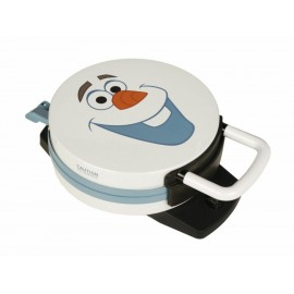 Frozen DFR-15 Waflera Olaf Blanca - Envío Gratuito