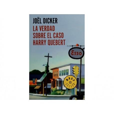 La Verdad Sobre el Caso Harry Quebert - Envío Gratuito