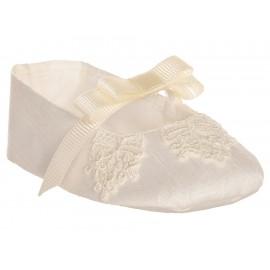 Flat lisa Confecciones para Ceremonia de algodón para niña - Envío Gratuito