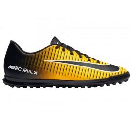 Tenis Nike MercurialX Vortex III TF para caballero - Envío Gratuito