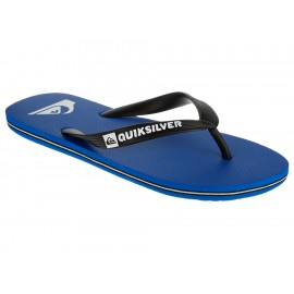 Sandalia Quiksilver azul - Envío Gratuito