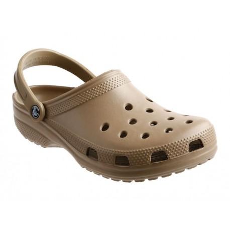 Crocs Sandalia Classic Khaki - Envío Gratuito