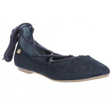 Flats That's It textil para niña - Envío Gratuito