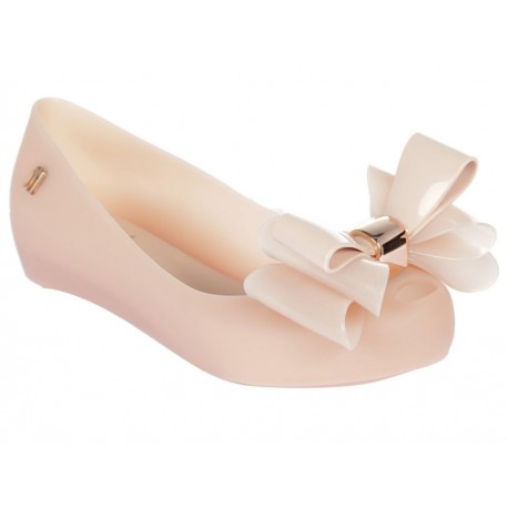 Flats Mini Melissa para niña - Envío Gratuito