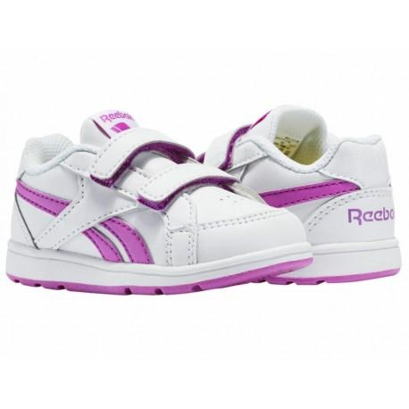 Tenis Reebok Royal Prime Alt para niña - Envío Gratuito