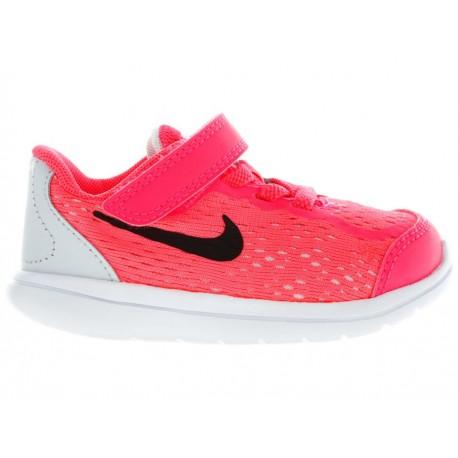 Tenis Nike Flex Run 2 para niña - Envío Gratuito