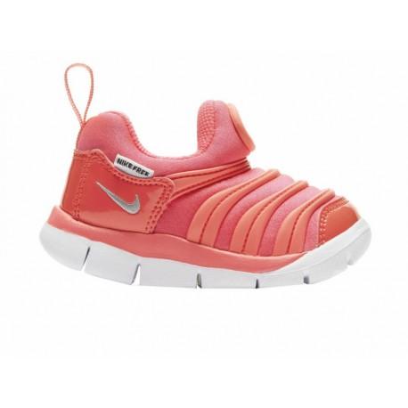 Tenis Nike Dynamo Free para niña - Envío Gratuito