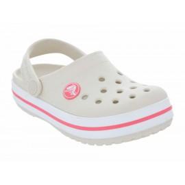 Sandalia Crocs para niña sintético - Envío Gratuito