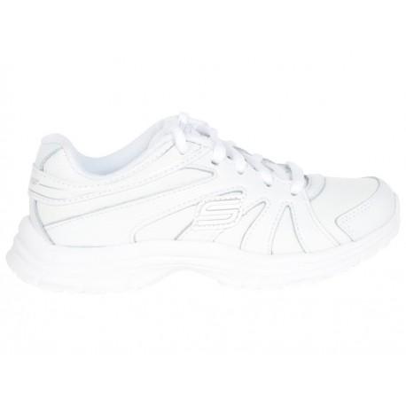 Tenis Skechers Sugar Stacks para niña - Envío Gratuito