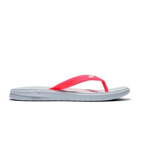 Sandalia Nike Solay Thong para niña - Envío Gratuito