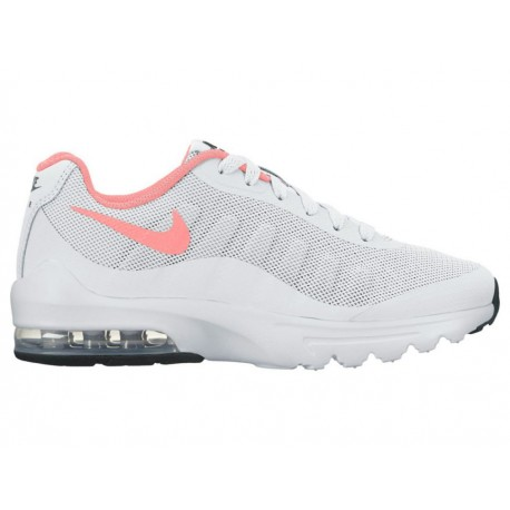 Tenis Nike Air Max Invigor GS para niña - Envío Gratuito